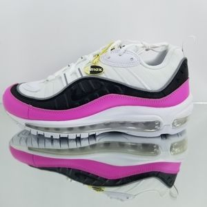NEW- Rare Nike Air Max 98, size 8.